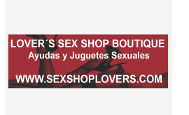 Lovers Sex Shop Boutique
