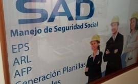 Asesoría en Seguridad Social Sat