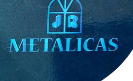 Metálicas JR