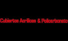 Cubertas Acrílicas & Policarbonato
