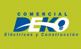 Comercial Deko