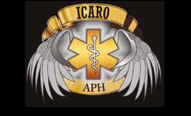 Icaro Aph sas