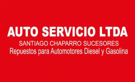 Auto Servicio Ltda