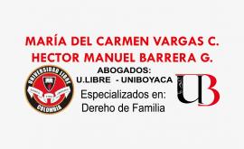 María del Carmen Vargas