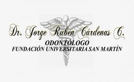 Dr. Jorge Ruben Cárdenas