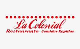 La Colonial Restaurante Comidas Rápidas