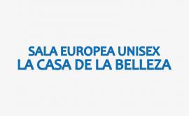 Sala Europea Unisex