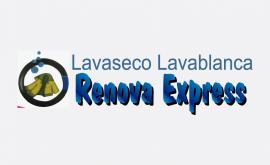 Lavaseco Lavablanca Renova Express