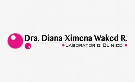 Dra. Diana Ximena Waked R.