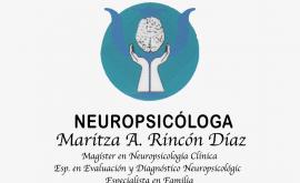 Dra. Maritza A. Rincón Díaz