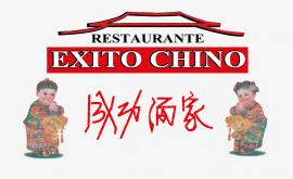 Restaurante Éxito Chino