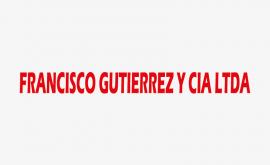 Francisco Gutiérrez y Cia. Ltda.