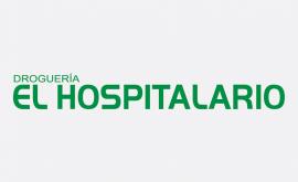 Droguería El Hospitalario