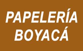 Papelería Boyacá