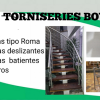 torniseries ULTIMO