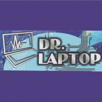 Dr. laptop