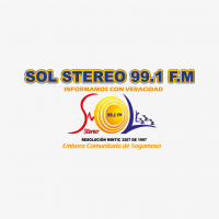Sol Stereo 99.1 F.M